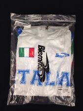 Biemme Italia National Adult Short Sleeve Cycling Jersey Size XL Sealed Package