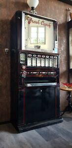 alter Warenautomat - Stoner / Univendor - Candy Automat USA - von 1950