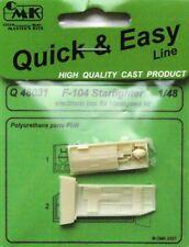 CMK 1/48 F-104 Starfighter Electronic Box # Q48031