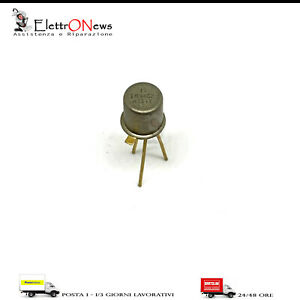 Transistor 2n4800