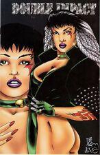DOUBLE IMPACT Vol.1 # 7 VF/NM (High Impact, 1996) original Comic Book