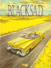 Blacksad Nr. 5  Amarillo Überformatiges Hardcover-Album