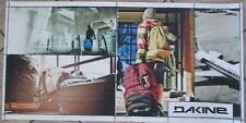 New. Better than your average poster Dakine Awesome!