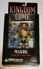 """DC Direct Kingdom Come Magog Collector 6"""" Action Figure Series 3 New in Box"""