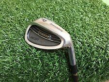 NICE Bridgestone Golf PRECEPT EX Power Rib PITCHING WEDGE Right Graphite STIFF