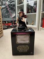 Star Wars Mara Jade Gentle Giant Mini Bust Statue 2006 Exclusive