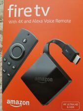 🔥NEW  Amazon Fire TV Box 4K Ultra HD 3rd Gen KODI 17.6 PLATINUM EDITION🔥