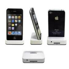 Unbranded/Generic Mobile Phone Desktop Holders for iPhone 4