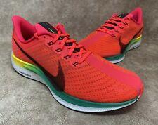 Nike Air Zoom Pegasus 35 Turbo Red Orbit Watermelon Mens Size 12 BV6104-600 New