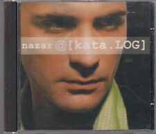 NAZAR KATA.LOG 1996 ZIC ZAC EURODANCE TOP RARE POLISH OOP CD POLAND POLEN