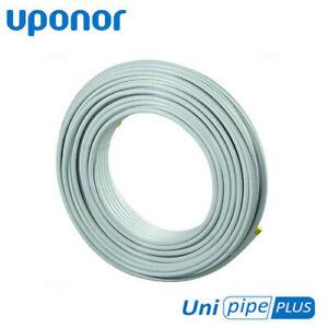 Uponor Uni Pipe Plus 20mm x 2,25 Bund 25 / 50 / 100m