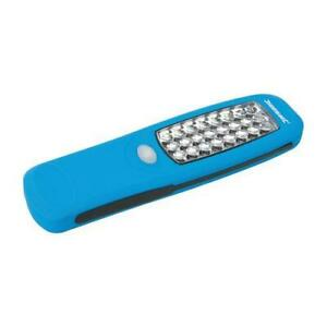 SILVERLINE 564789 LED Magnetic Torch 24 LED