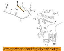 GM OEM Wiper Arm-Front Blade 20945800