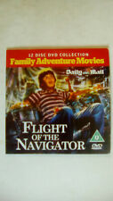 Flight of The Navigator Daily Mail Promo DVD