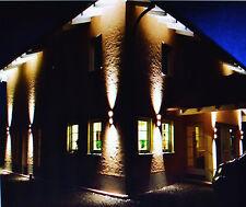 mediterran wandleuchte beleuchtung lampe licht strahler flurlicht Led landhaus