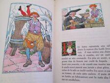 La Tina. Farce provençale, illustrée, tirage limité.- 1931