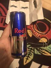 1 Red Bull Energy Drink Promo Door Handle Can! Attaches To Cooler Door! Read!