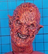 Sideshow 1:6 Freddy Vs Jason Freddy Krueger Figure - Head Sculpt