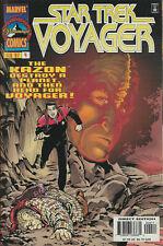 STAR TREK VOYAGER (1996) #4 - Back Issue (S)