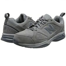 New Balance Men's Stylish Wide Fit Trainers Ultra Comfortable Walking Shoes
