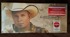 Garth Brooks Ultimate Collection 10 CD Target Exclusive Boxset - Gunslinger NEW