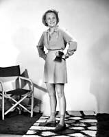 OLD CBS RADIO PHOTO Radio Actress Elspeth Eric 1944 2