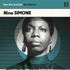 CD de musique vocal pour Jazz Nina Simone