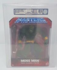 MOSS MAN 2003 AFA MAIL ORDER EXCLUSIVE MASTERS UNIVERSE 200X MOTU HE-MAN U85NM+