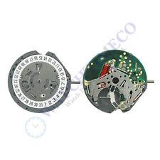 Original Seiko 6A32 Perpetual Quartz Watch Movement Date at 6