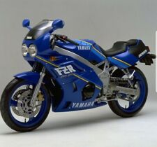YAMAHA FZR400 1986-1988 DECAL KIT