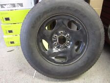 "(1) 2002-2009 16"" Envoy Rainier Trailblazer Full Size Spare Tire & Wheel  8059"
