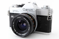 [EXCELLENT] Canon FTb QL / FD 28mm f/3.5 S.C (3005)