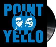 Yello Point 1lp Black Vinyl 2020 Polydor