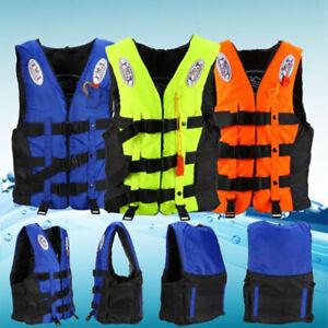 Kinder Erwachsene Schwimmweste Rettungsweste Schwimmhilfe Auftriebshilfe Weste