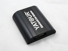 Adattatore BLUETOOTH USB AUX mp3 MERCEDES SPECIAL exguisit W 124 140 202 208 210