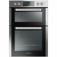 Hoover HO9D3120IN Built-in Electric Double Oven-Stainless Steel