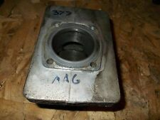 85 Ski-Doo Safari Snowmobile 377 Rotax Engine Cylinder MAG Side