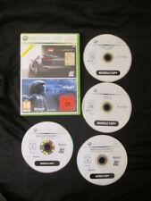 XBOX 360 : HALO 3 ODST + FORZA MOTORSPORT 3 - ITA ! 2 capolavori in esclusiva !