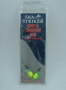 Sea Striker SSSKF-2GY Spot and Kingfish Rig 21980