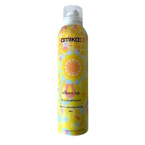 amika Silken Up Dry Conditioner Full Size 5.1 oz NEW