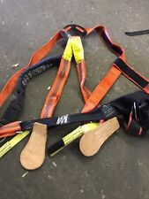 Buckingham Model #6393540Ah Belt/Harness Lineman Size Medium