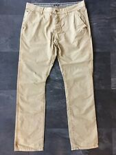 Sublevel Hose Chino Chinohose / TOP ZUSTAND / in W 33