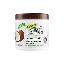 Palmers Coconut Oil Formula Moisture Gro Shining Hairdress 250g