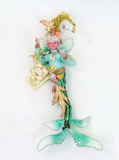 "Mark Roberts: Fairies; Mermaid Fairy, Small 12"", #51-97226A; NIB"