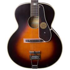 Epiphone ETD1VSNH1 Hollow-Body Electric Guitar, Vintage Sunburst