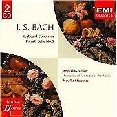 Bach: Keyboard Concertos, , Very Good