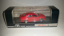 ALFA ROMEO 155 ARS MODEL SCALA 1:43