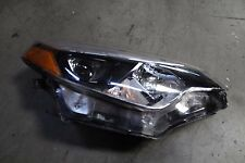 14 15 Toyota Corolla Passenger LED Right Side Headlight OEM Lamp