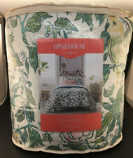 Opalhouse Reversible Parakeet Comforter Twin/XL Twin