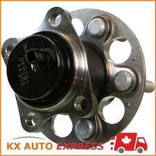 REAR Wheel Hub & Bearing Assembly for Scion xD 2008-2014